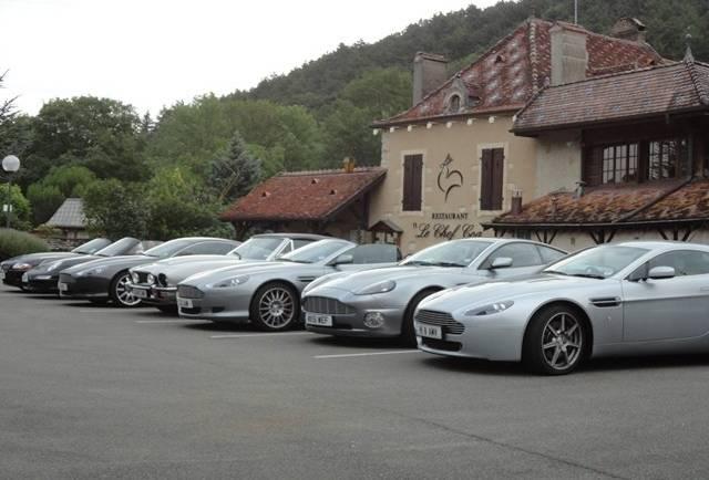Tour du Vin 2011