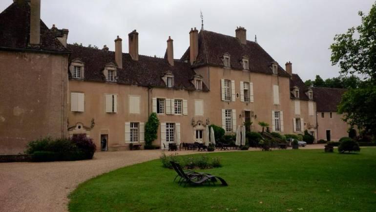 TDV 2014 – Château de Vault de Lugny
