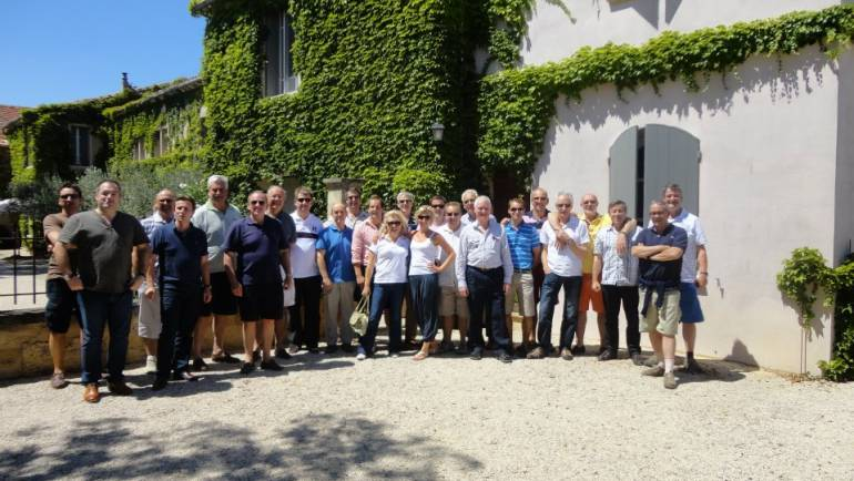 Club Tours – Rhone Valley