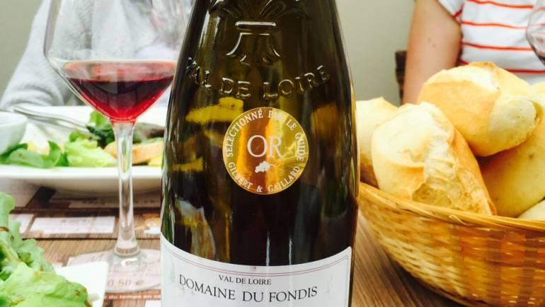 Waud Wines – Summer Portfolio Tasting