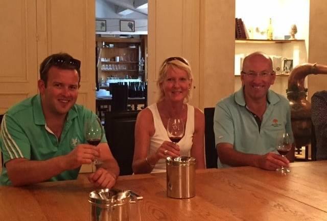 Loire Tour 2016 Recap
