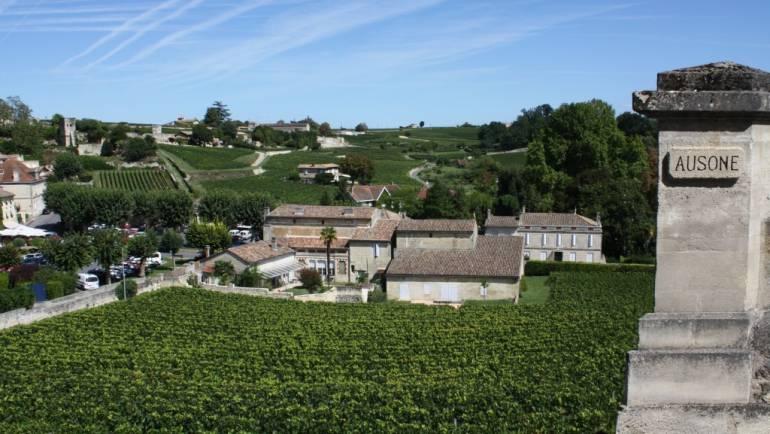 2015 Bordeaux En-Primeur Overview