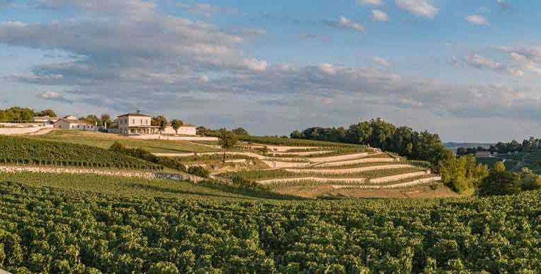 Bordeaux 2015 En Primeur Releases – 11th May