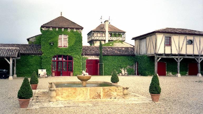 Bordeaux 2015 En Primeur Releases – 1st June