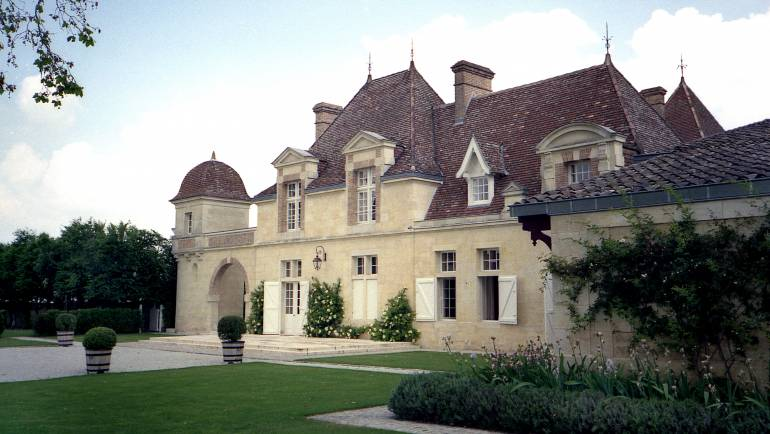 Bordeaux 2015 En Primeur Releases – 31st May