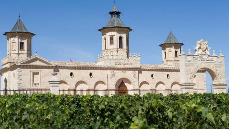 Bordeaux En Primeur – Cos d'Estournel
