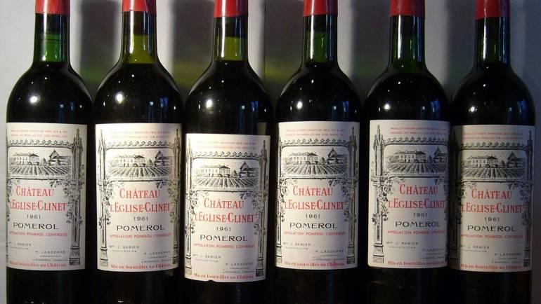 Bordeaux 2015 En Primeur Releases – 17th June