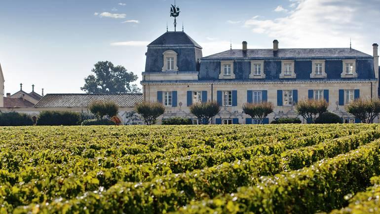 Bordeaux 2015 En Primeur Releases – 15th June
