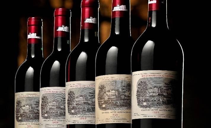 Bordeaux 2015 En Primeur Releases – 20th June