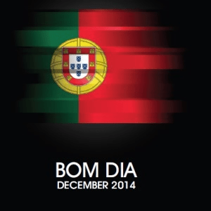 December 2014 – Bom Dia Taster Case