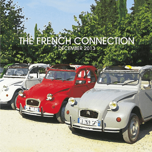 December 2013 – The French Connection Taster Case