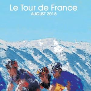 August 2015 – Le Tour De France Taster Case