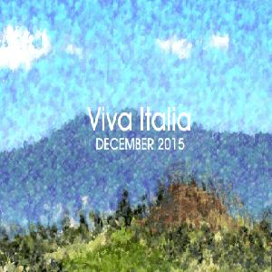 December 2015 - Viva Italia Taster Case