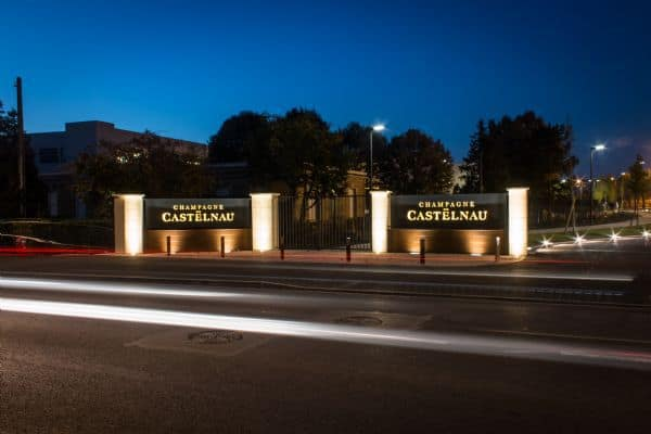 Champagne Castelnau – Reserve NV