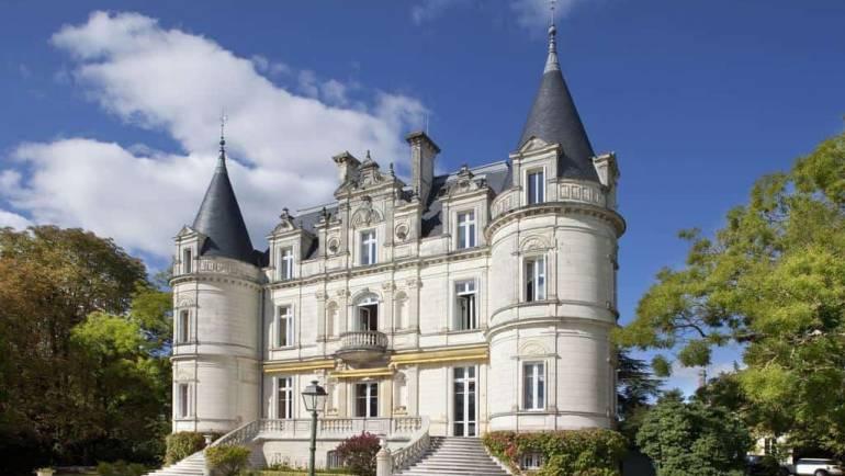 Loire and Bordeaux TDV 2018