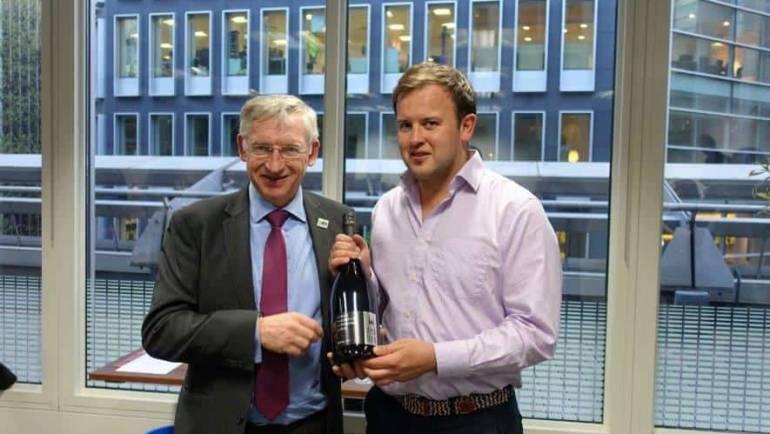 Ashfords LLP Wine Tasting