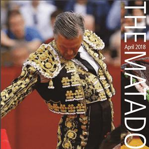 April 2018 - The Matador
