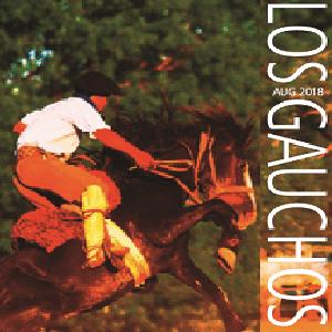 August 2018 - Los Gauchos