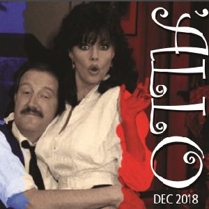December 2018 - Allo Allo