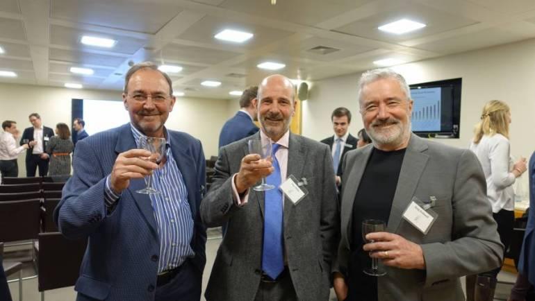 Investment Wine Evening – Bordeaux En Primeur 2018