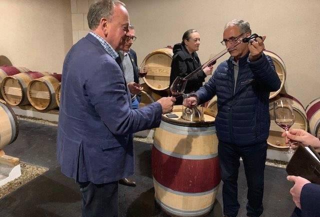 2018 Bordeaux En Primeur Campaign