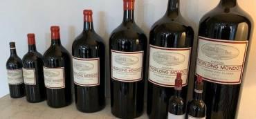 Wrapping up the 2018 Bordeaux En Primeur Campaign