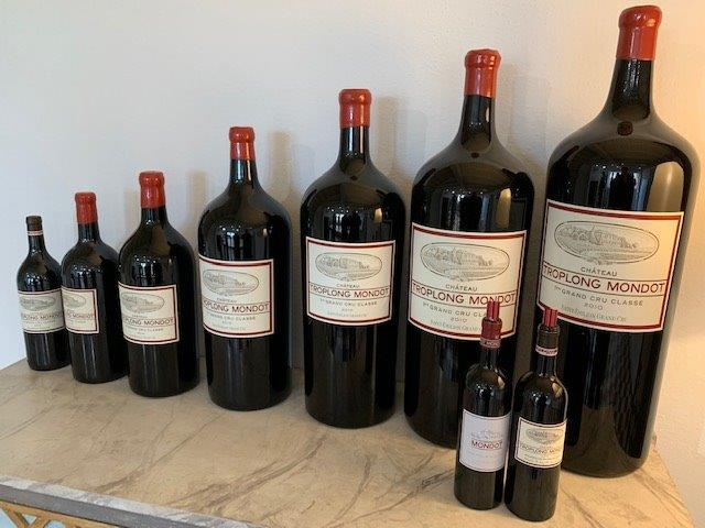 Wrapping up the 2018 Bordeaux En Primeur Campaign