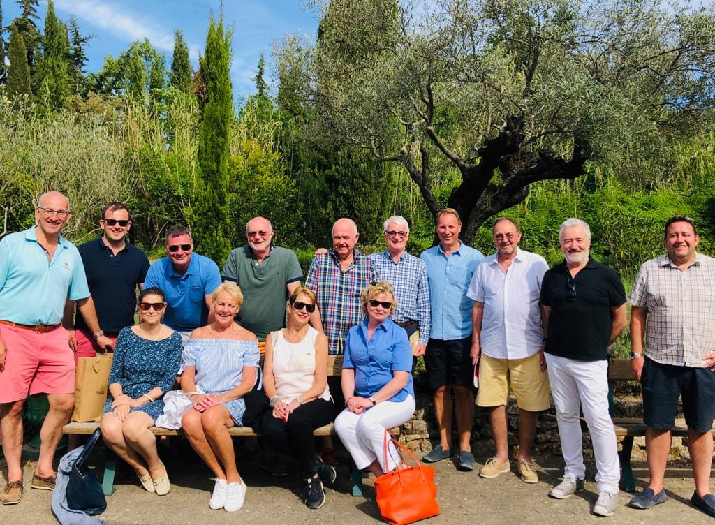 Southern French TDV 2019