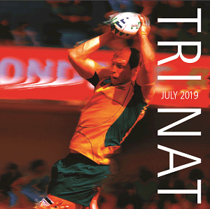 July 2019 - Tri Nations