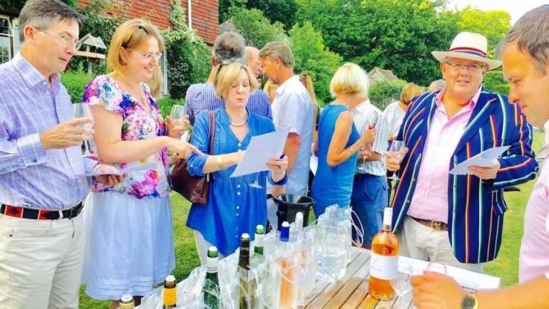 Summer Portfolio Tasting – Walton Heath GC