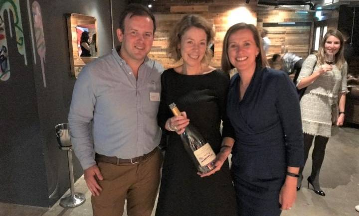 Corporate Wine Tasting – Equanimity