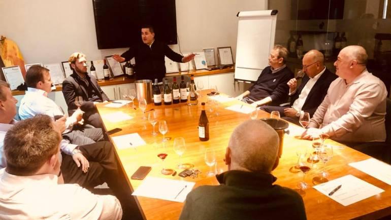 La Rioja Alta Masterclass