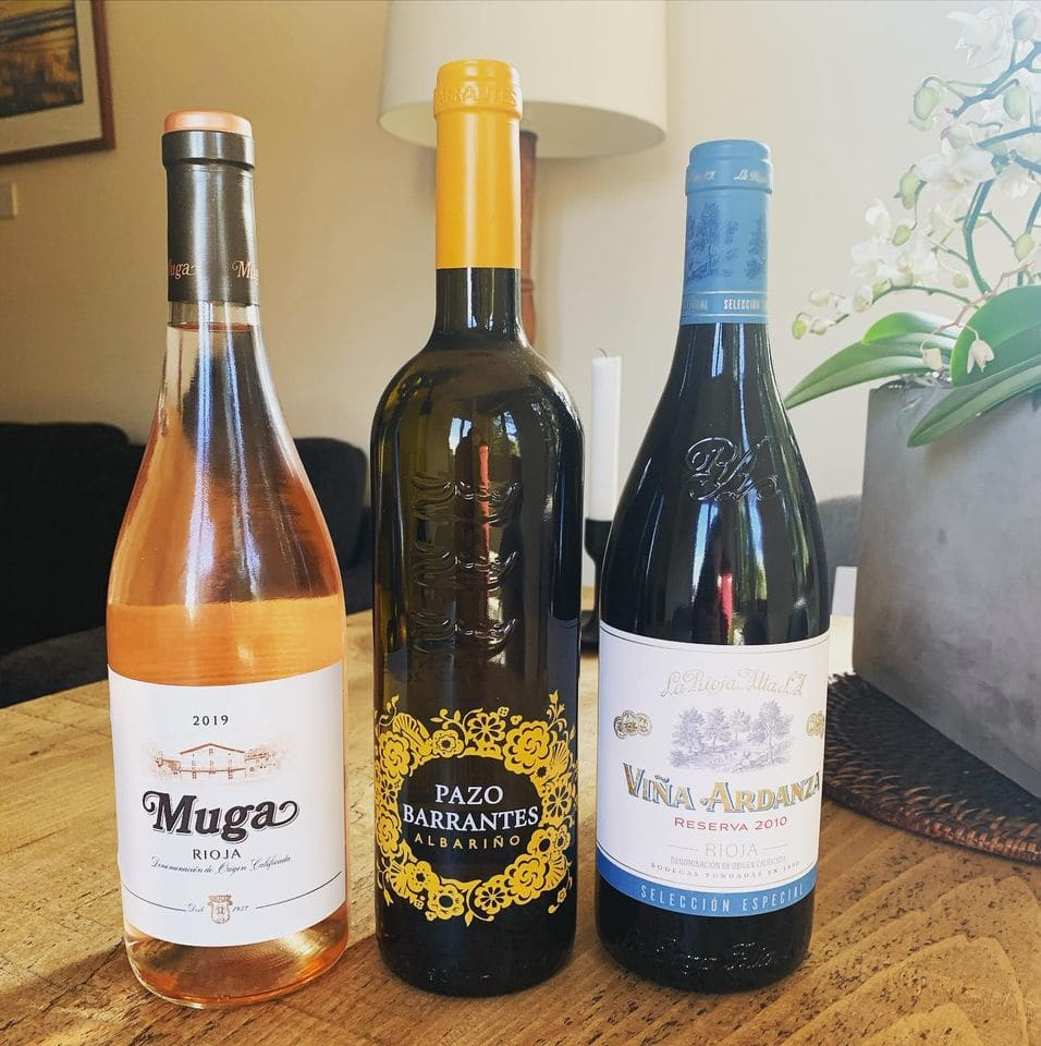 Corporate Virtual Wine Tasting with Taylor Wessing